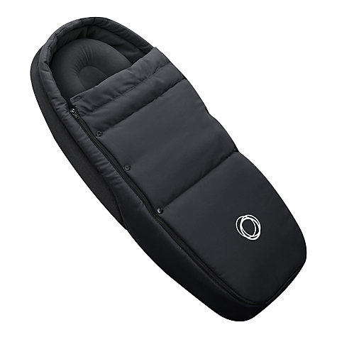 Buy Bugaboo Organiser, Black Online at johnlewis.com