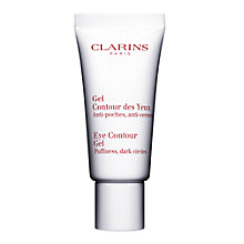 Buy Clarins Eye Contour Gel, 20ml Online at johnlewis.com
