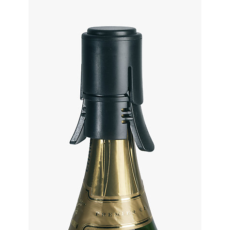Buy Le Creuset Wine Accessories SW106 Sparkling Wine Stopper Online at johnlewis.com
