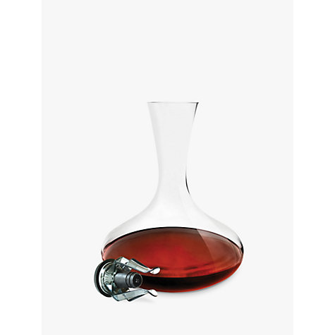 Buy Le Creuset Wine Accessories Vitesse Wine Fountain Carafe Online at johnlewis.com