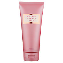 Buy Estée Lauder Sensuous Nude Body Veil, 200ml Online at johnlewis.com