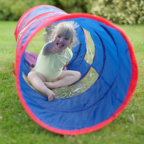 Buy TP865 Hide and Seek Tunnel Online at johnlewis.com