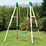 Buy TP9 Forest Growable Acorn Swing Frame Online at johnlewis.com