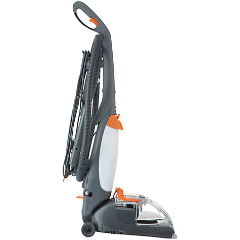 Buy Vax Rapide Deluxe V-026RD Carpet Washer Online at johnlewis.com