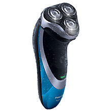 Buy Philips AT890/20 AquaTouch Shaver Online at johnlewis.com