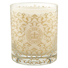Buy Kew Gardens Coconut Candle Online at johnlewis.com
