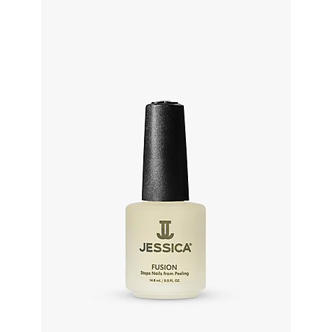 Buy Jessica Fusion Base Coat, 14.8ml Online at johnlewis.com