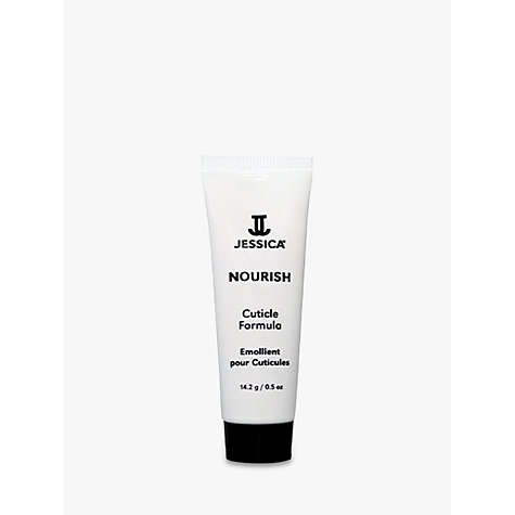 Buy Jessica Nourish Nail and Cuticle Treatment, 12.9g Online at johnlewis.com