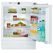 Buy Liebherr UIK1610 Integrated Larder Fridge, A Energy Rating, 60cm Wide Online at johnlewis.com