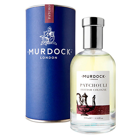 Buy Murdock London Colognes - Patchouli, 100ml Online at johnlewis.com