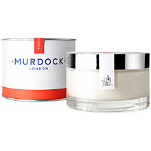 Buy Murdock London Shave Cream Tub, 100ml Online at johnlewis.com