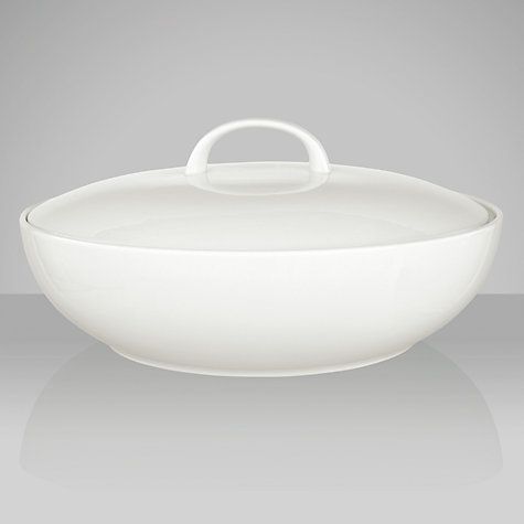 Buy House by John Lewis Covered Vegetable Dish Online at johnlewis.com
