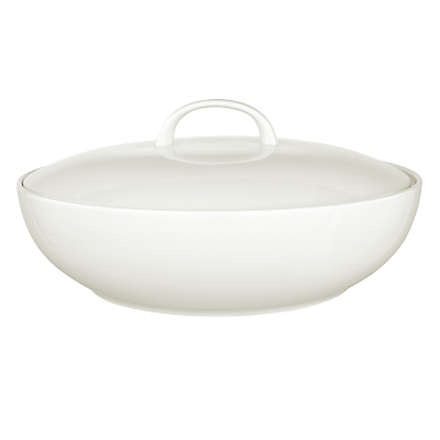 House by John Lewis Covered Vegetable Dish