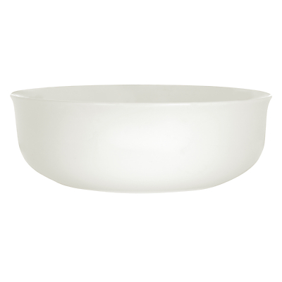 House by John Lewis Serving Bowl, Dia.28cm