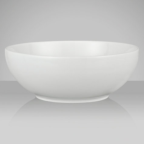 Buy House by John Lewis Soup/Cereal Bowl, Dia.16.5cm Online at johnlewis.com