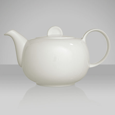 Buy House by John Lewis Teapot, 1.2L Online at johnlewis.com