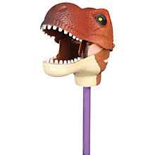 Buy Natural History Museum T-Rex Pincher With Sound Online at johnlewis.com