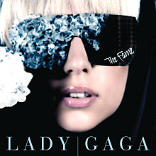 Buy The Fame by Lady Gaga Online at johnlewis.com
