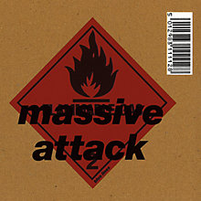 Buy Blue Lines by Massive Attack Online at johnlewis.com
