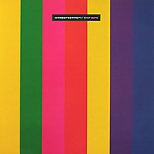 Buy Introspective by Pet Shop Boys Online at johnlewis.com