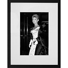 Buy Getty Images Gallery Brigitte Bardot In London Framed Print, 57 x 50cm Online at johnlewis.com