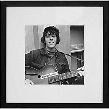 Buy Getty Images Gallery Donovan Framed Print, 59 x 59cm Online at johnlewis.com
