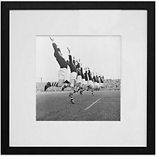 Buy Getty Images Gallery Kiwis in Action Framed Print, 50 x 50cm Online at johnlewis.com