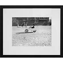Buy Getty Images Gallery Man Power Framed Print, 50 x 57cm Online at johnlewis.com