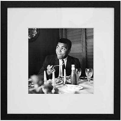 Getty Images Gallery Muhammad Ali Framed Print, 68 x 68cm