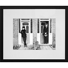 Buy Getty Images Gallery Suburban Beatles Framed Print, 56 x 65cm Online at johnlewis.com