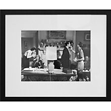 Buy Getty Images Gallery Touch Up Framed Print, 50 x 57cm Online at johnlewis.com
