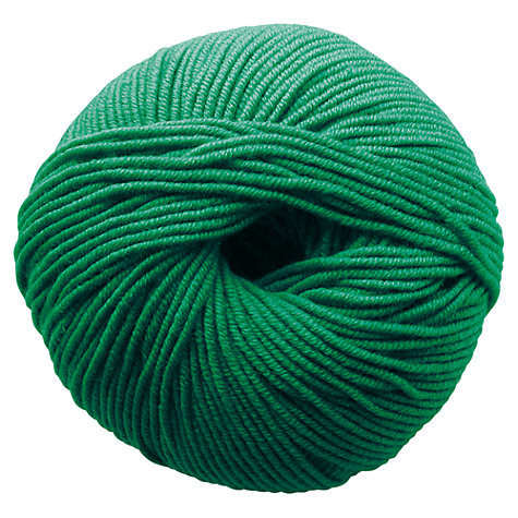 Buy MillaMia Naturally Soft Merino Yarn, 50g Online at johnlewis.com