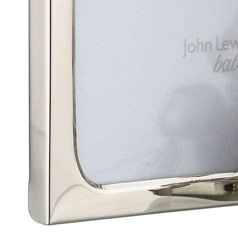 Buy John Lewis Giraffe Photo Frame Online at johnlewis.com