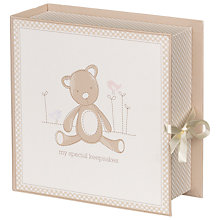 Buy John Lewis Keepsakes Box Online at johnlewis.com