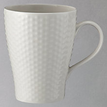 Buy Design House Stockholm Blond Mug, Dots Online at johnlewis.com