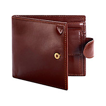 Buy Aspinal of London Billfold Tabbed Coin Wallet Online at johnlewis.com