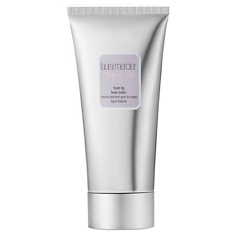 Buy Laura Mercier Fresh Fig Body Butter, 170g Online at johnlewis.com