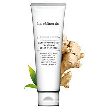Buy bareMinerals Purifying Facial Cleanser, 177ml Online at johnlewis.com
