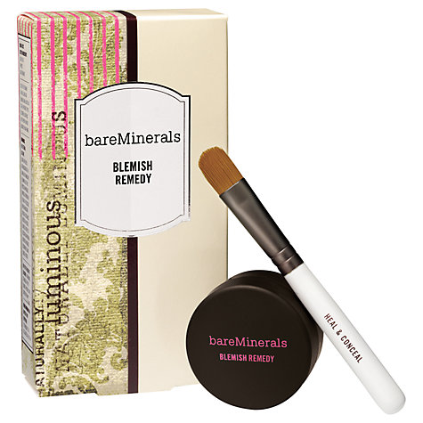 Buy bareMinerals Blemish Remedy, 1g Online at johnlewis.com