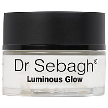 Buy Dr Sebagh Luminous Glow, 50ml Online at johnlewis.com