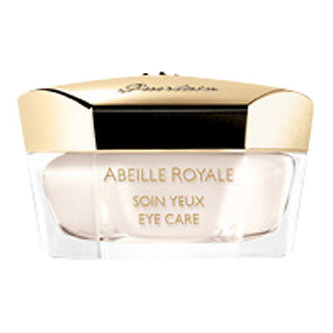 Buy Guerlain Abeille Royale Eye Cream, 15ml Online at johnlewis.com