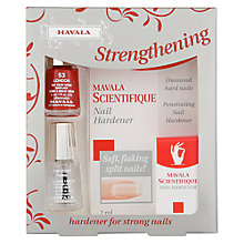Buy Mavala Scientifique Strengthening Pack Online at johnlewis.com