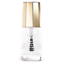 Buy MAVALA Super Base Coat, 5ml Online at johnlewis.com