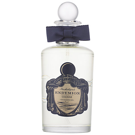 Buy Penhaligon's Endymion Cologne Spray, 100ml Online at johnlewis.com