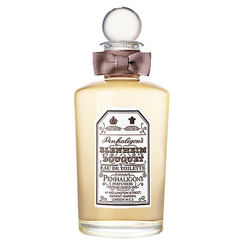 Buy Penhaligon's Blenheim Eau de Toilette Spray, 100ml Online at johnlewis.com
