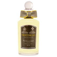Buy Penhaligon's Sartorial Eau de Toilette Online at johnlewis.com