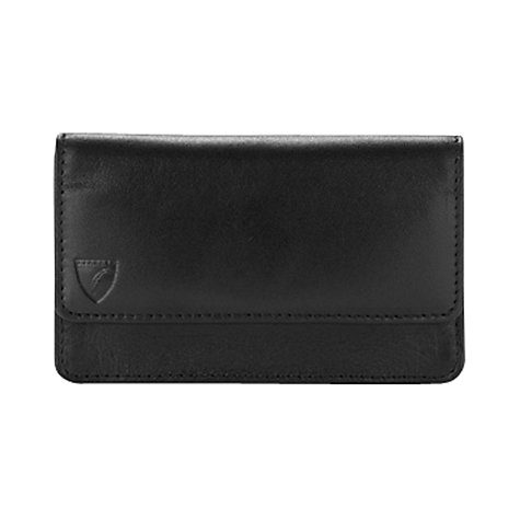 Buy Aspinal of London Double Fold Credit Card Case Online at johnlewis.com