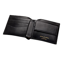 Buy Aspinal of London English Bridle Leather Coin Wallet Online at johnlewis.com