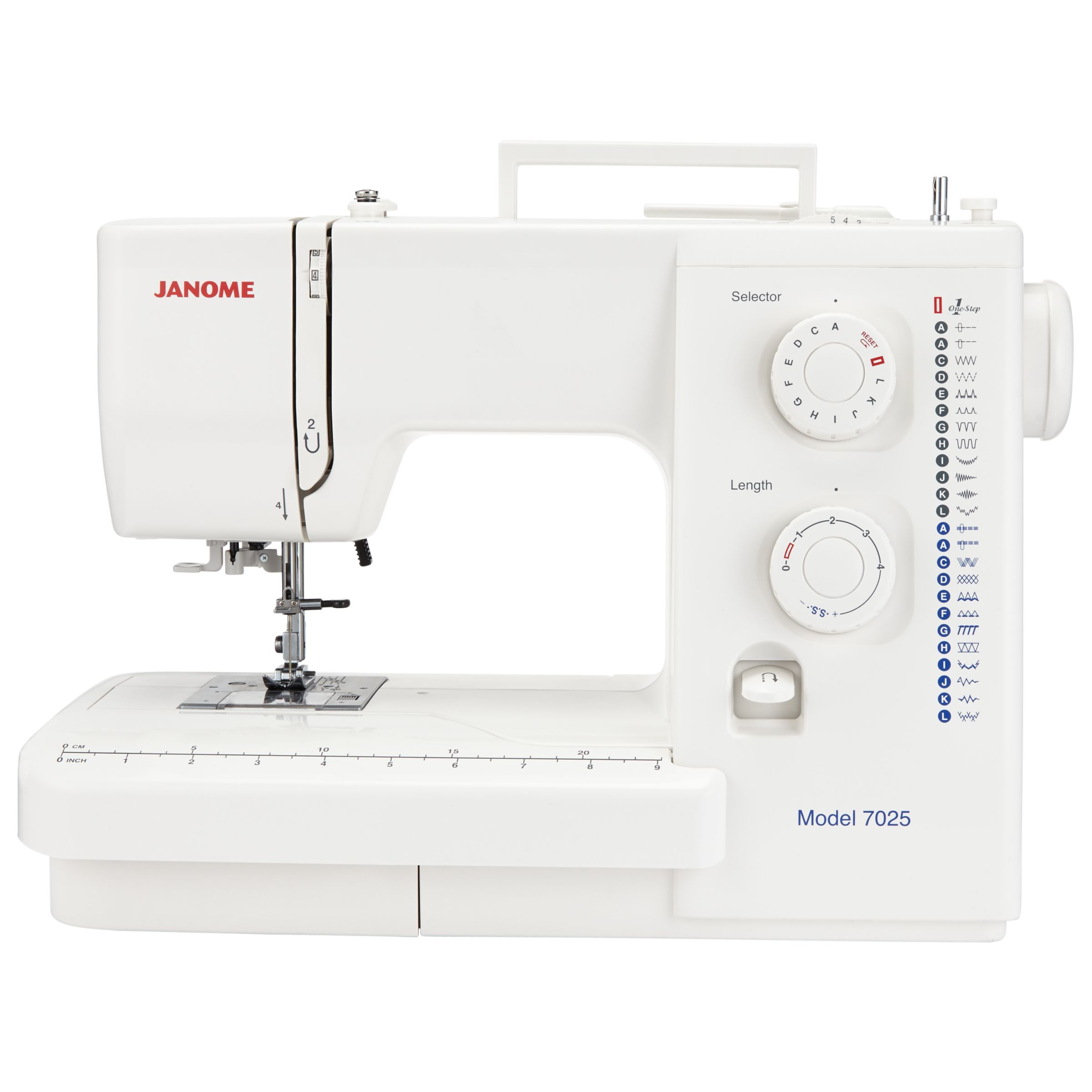 janome sewing machine prices