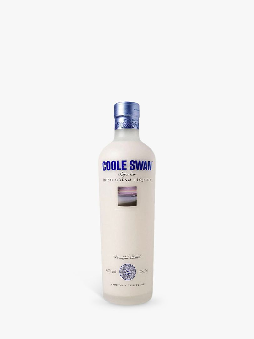 Coole Swan Coole Swan Superior Irish Cream Liqueur, 70cl